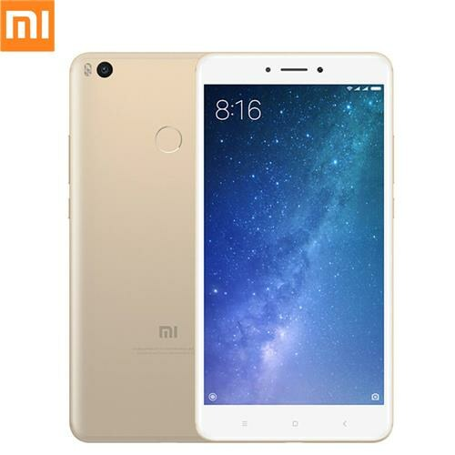 Xiaomi Mi Max 2 Specifications, Features and Price