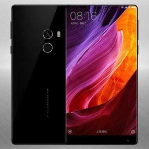 Xiaomi Mi Mix 2 Specifications, Features & Price