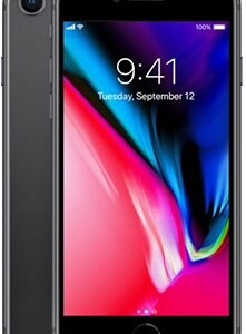 Apple iPhone 8 Specifications, Features & Price