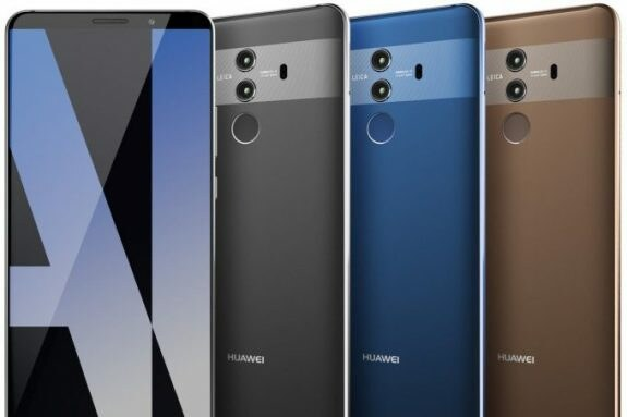 Huawei Mate 10 Pro Specifications, Features & Price