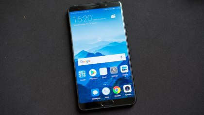 Huawei Mate 10 (ALP-L29) Stock Firmware/ROM Android 8 Oreo - Mobile