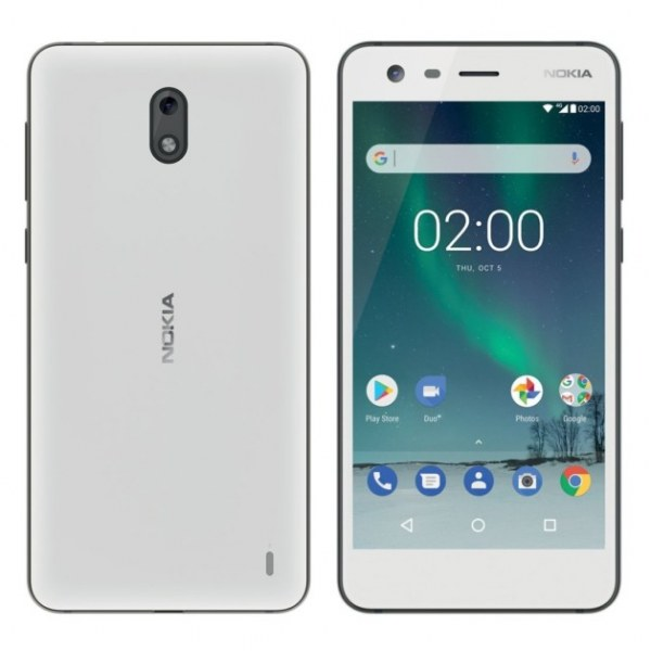 Nokia 2 Specifications, Features & Price