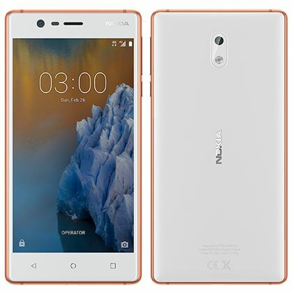 Nokia 3 Specifications, Features & Price