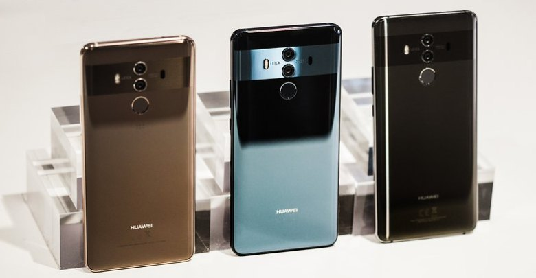 Huawei Mate 10 Pro (BLA-L29) Stock Firmware Android 8 Oreo