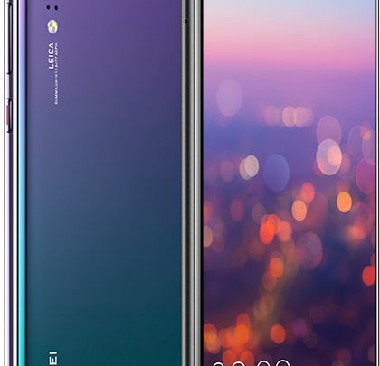 Huawei P20 EML-L09 Stock Firmware Android 8 Oreo - Mobile