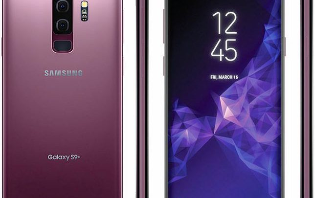 Samsung Galaxy S9 Plus(SM-G965F) Stock Firmware Android 8