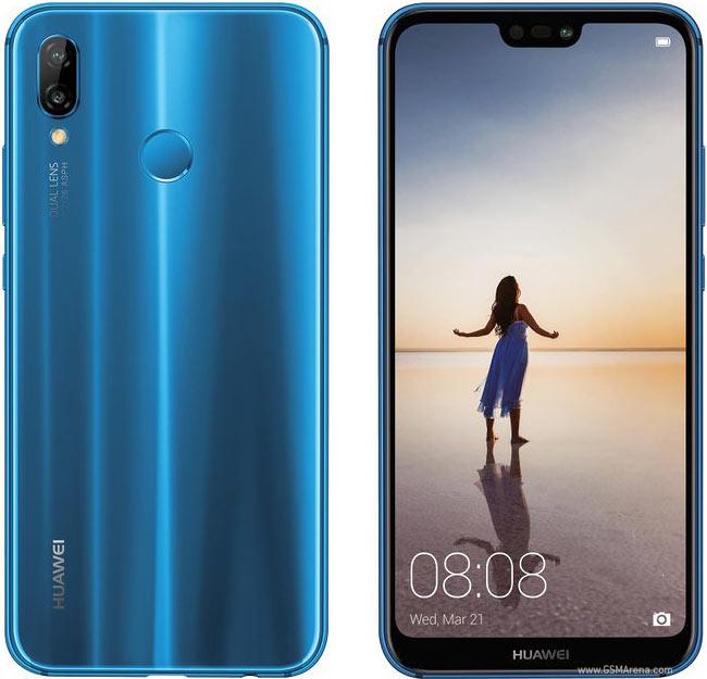 Huawei P20 Lite ANE-LX1 Stock Firmware Android 8 Oreo
