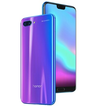 Huawei Honor 10 COL-AL10 Stock Firmware/ROM Android 8 Oreo