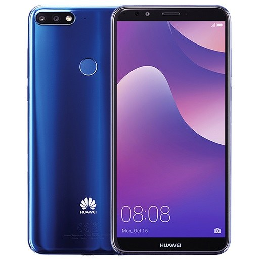 Huawei Y7 2018 LDN-L21 Stock Firmware Android 8 Oreo