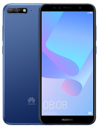 Huawei Y6 Prime 2018 Specifications, Features and Price