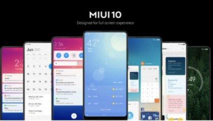 FWG MM MIUI 10 Theme - Mobile Tech 360