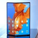 Huawei Mate X Specifications