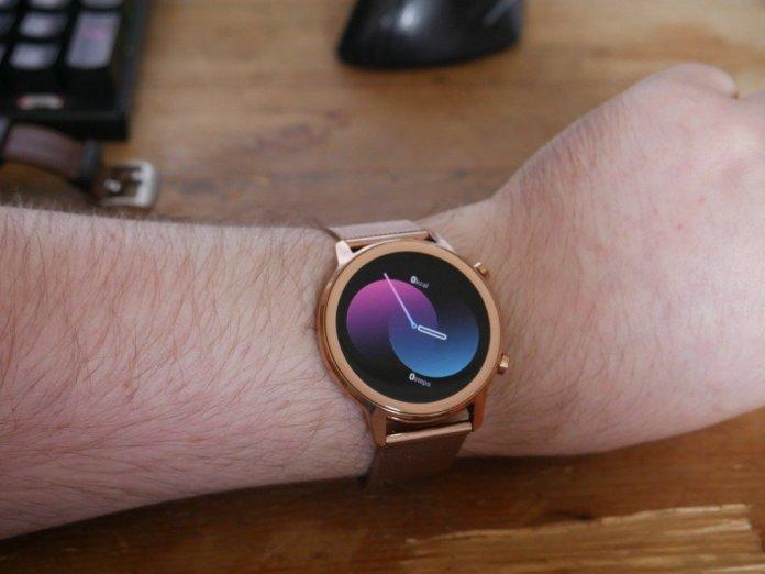 Honor Magicwatch 2 42mm The Smaller Prettier One Mobiletechtalk