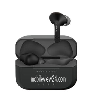 Boult Audio Z1 Pop & Play