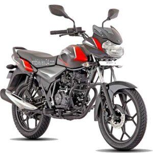 Bajaj Discover 125 (2021)