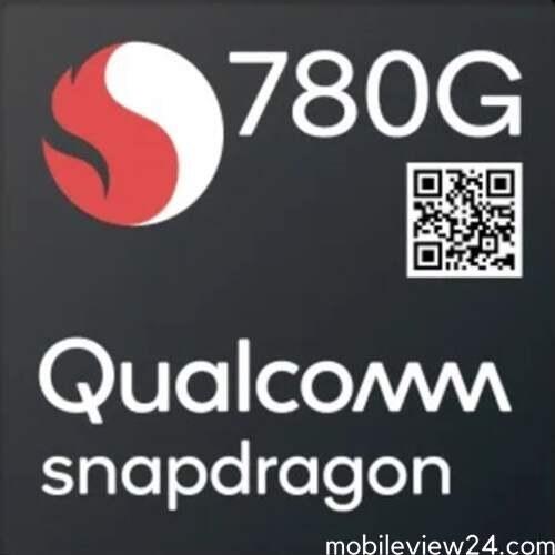 Qualcomm Snapdragon 780G