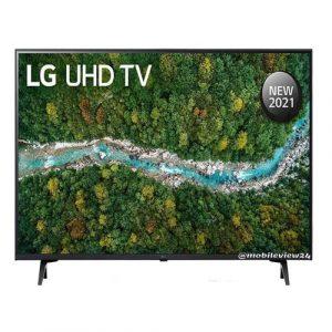 LG 43UP7740PTZ 43-inch Ultra HD 4K