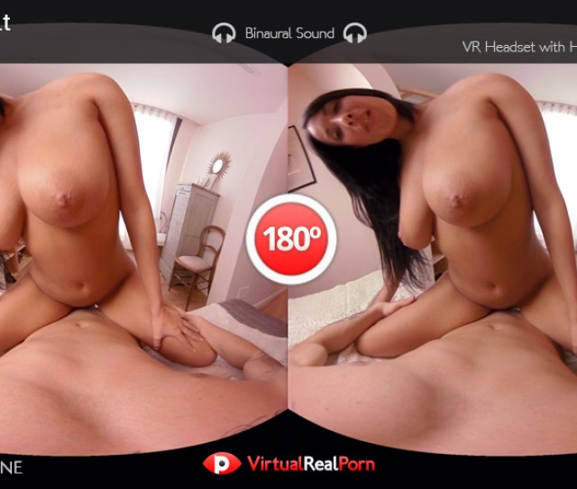 Sexy Virtual Reality Porn Title Estate Agent From Virtual Real Porn