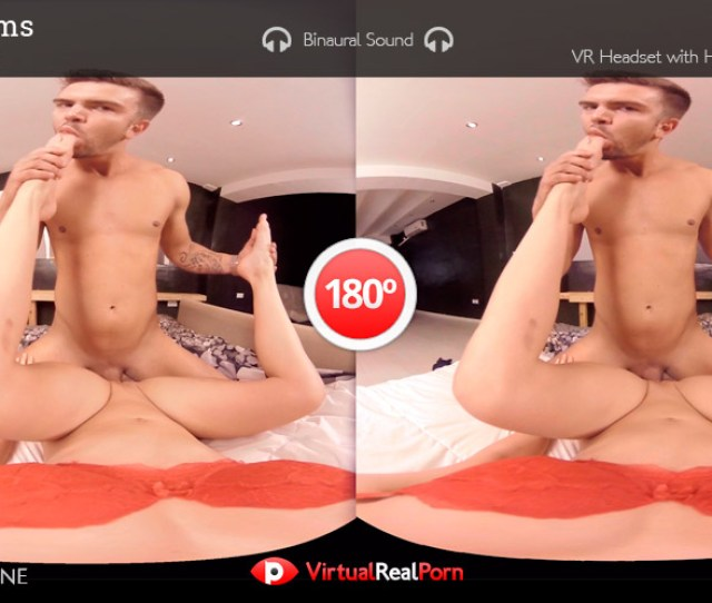 Sweet Dreams Girls Friendly Virtual Real Porn Trailer