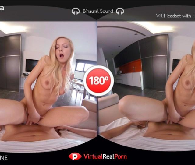 Sexy Virtual Reality Porn Movie Sweet Sicilia By Virtual Real Porn