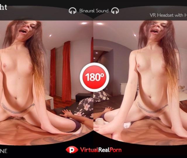 Hot Vr Porn Movie Trekkie Night By Virtual Real Porn