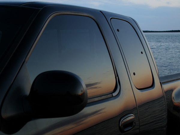 Different Mobile Window Tinting Laws in Pike Creek, Delaware
