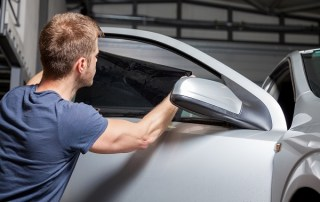 How to Choose the Right Mobile Window Tinting in Joliet, Illinois