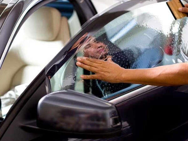 How to Maintain Mobile Window Tinting in San Francisco, California