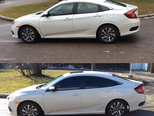 Legal Tint In Ga >> Know The Mobile Window Tinting Laws In Fort Smith Arkansas