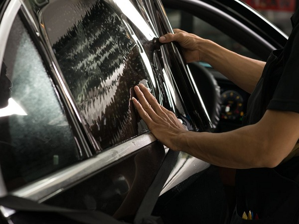 Mobile Window Tint in Bakersfield, California: A Practical Guide