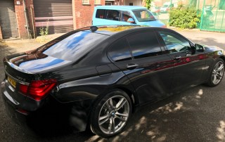Top 3 Popular Mobile Window Tint Products in Newark, Delaware
