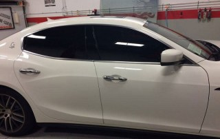 4 Benefits of Getting Mobile Window Tint in Minneapolis, Minnesota