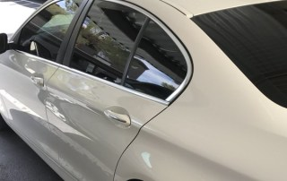 4 Best Mobile Window Tinting Techniques in North Las Vegas, Nevada