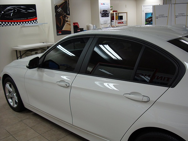 5 Basic Steps to Mobile Window Tinting in Brookings, South Dakota