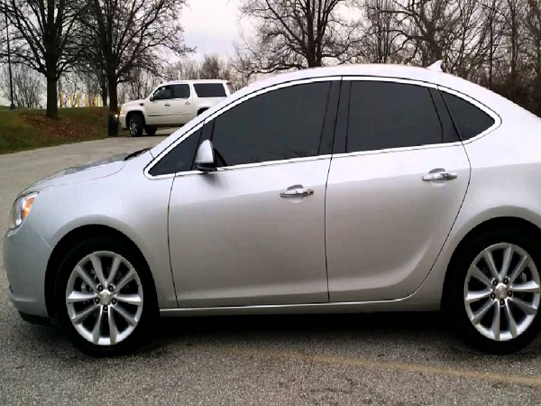 Advances in Mobile Window Tint Products in Springfield, Missouri
