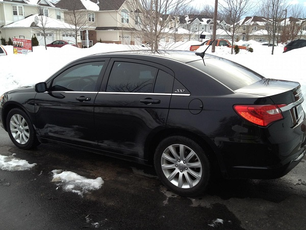 Car Care Why You Should Apply Mobile Window Tint in Yankton, SD