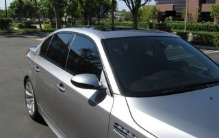 Dos and Don'ts of Mobile Window Tinting in Pittsburgh