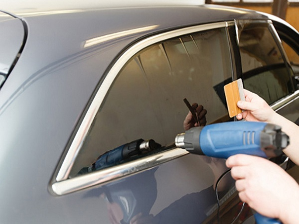 Environmental Effects of Mobile Window Tint in Fargo North Dakota