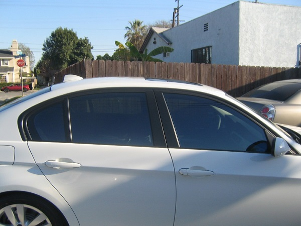 Health Benefits of Mobile Window Tinting in Laconia, NH