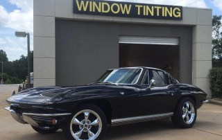 How to Start Your Customized Mobile Window Tint Shop