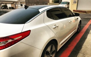 Importance of a Prompt Mobile Car Tint Service