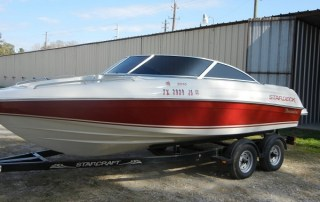 Important Considerations in Installing Boat Window Tint