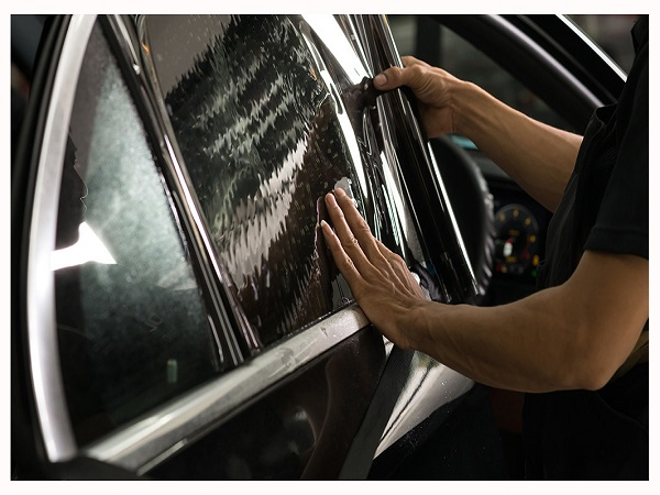 Mobile Window Tint in East Providence, Rhode Island: Yes to Safety