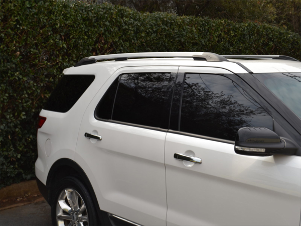 Mobile Window Tinting in Hourma, Louisiana Basic Information