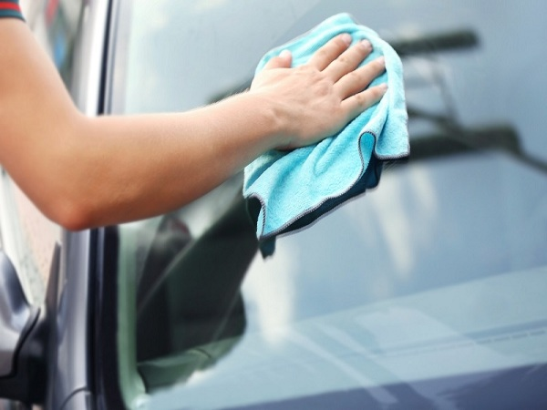 Mount Pleasant, South Carolina: Mobile Window Tint Maintenance