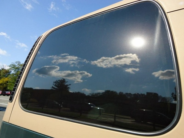 Myrtle Beach, South Carolina: Mobile Window Tinting Laws