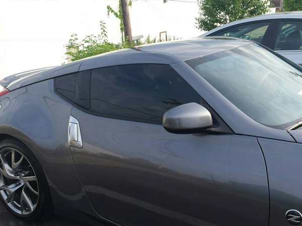 Quality Mobile Window Tint in Elizabethtown, Kentucky