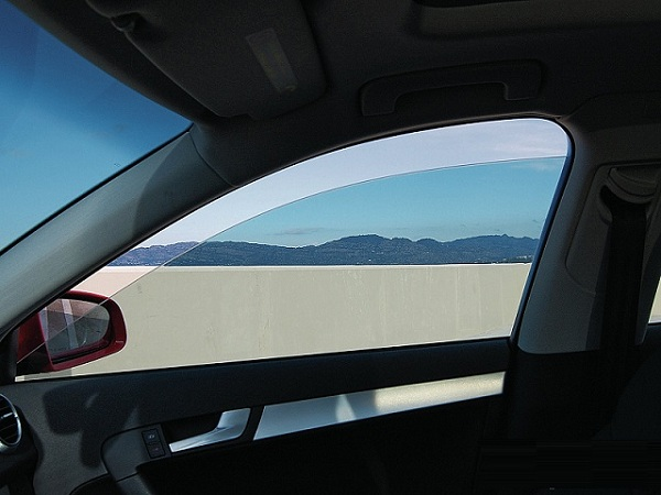 Real-Time Solution to Mobile Window Tinting in Ames, Iowa