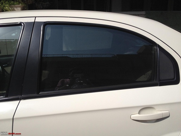 Sioux Falls, South Dakota: Kinds of Mobile Window Tint