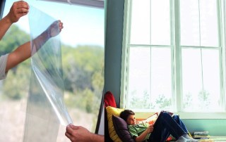 Sun Control Window Tint Keeping the Solar Hear Out